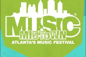 Music Midtown 2013 Lineup Announced!