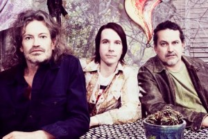 Q&A with Curt Kirkwood Of The Meat Puppets; Playing The Earl 9/24