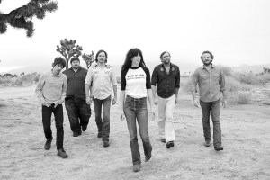 Interview: Nicki Bluhm and the Gramblers; Hangout Fest May 18
