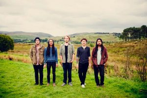 5GB Interview: O'Brother; Playing @ the EARL Friday, May 31