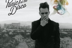 CD Review: Panic! At The Disco – Too Weird To Live, Too Rare To Die