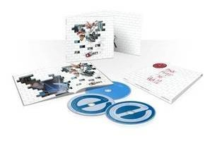 CD Review: Pink Floyd — The Wall Experience
