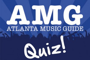 AMG Quiz! Who is Your Atlanta Music Soulmate?