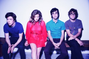 Interview with Ra Ra Riot; Playing with The Postal Service @ The Fox Theatre 6/6!