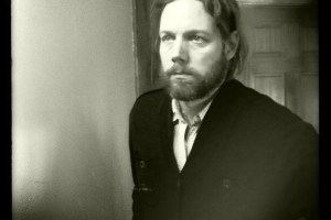 Q&A with Rich Robinson, Playing Smith's Olde Bar on March 2
