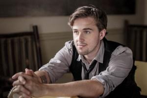 Exclusive Interview with Seth Glier: Folk Singer, Grammy Nominee & Philanthropist