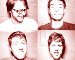 Interview with Small Reactions Playing The EARL, 3/23