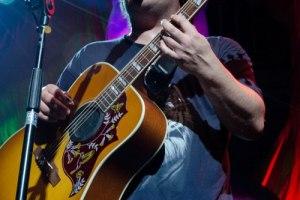 Live Review: Tenacious D @ the Tabernacle, June 25