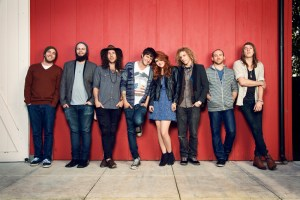 Interview: The Mowgli's; Played @ Hangout Fest May 18
