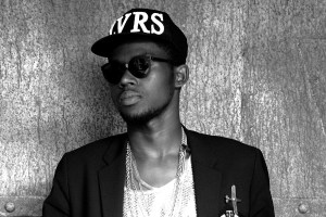Throwback Thursday: Catchin' Vibes With Theophilus London