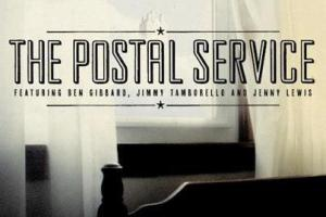 Just Announced: The Postal Service @ The Fox Theatre, June 6th! Tickets On Sale Friday!