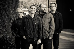 Interview: Toad the Wet Sprocket, Playing @ The Fred July 13th!