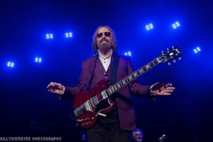 Tom Petty and the Heartbreakers at Philips Arena 04/27/17