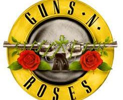 Guns N' Roses – July 27th  – Georgia Dome