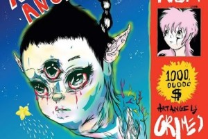 Grimes: Art Angels released, plays Buckhead Theatre Nov. 11