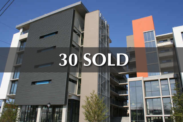 Tribute Lofts Sold