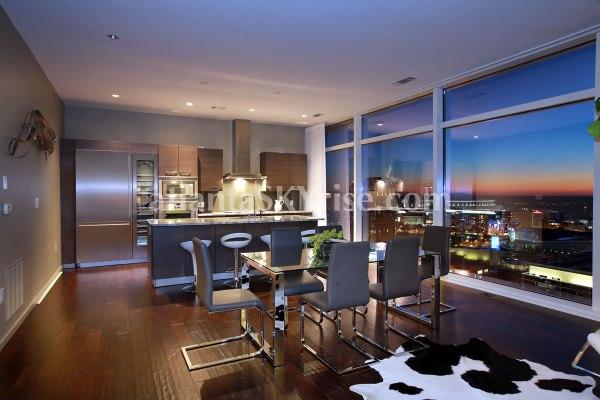 W Atlanta Residences 2304