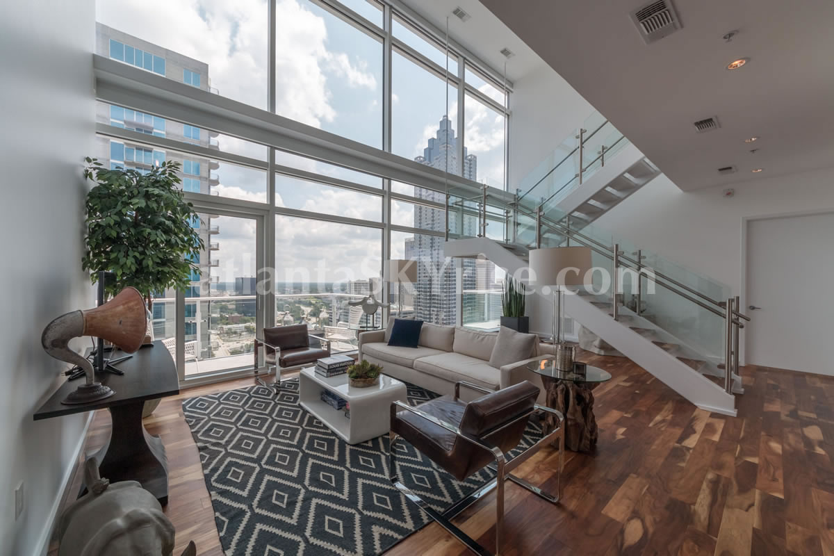 W Residences Final Closeout 2 Penthouses Remain