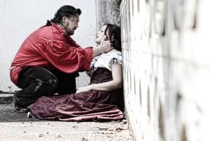 Les Misérables at Aurora Theatre