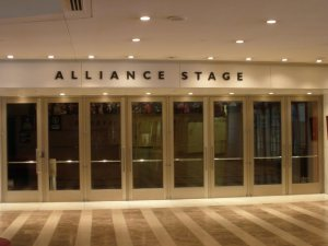 Atlanta's Alliance Theatre