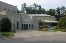 Conant Performing Arts Center