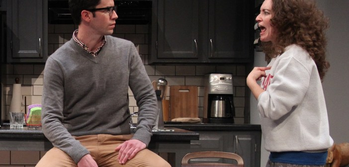 See Photos from Bad Jews at Actor's Express