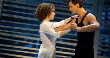 Fifth Third Bank Broadway in Atlanta Presents Dirty Dancing