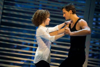 Fifth Third Bank Broadway in Atlanta Presents Dirty Dancing