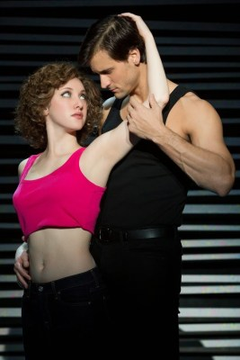 Dirty Dancing at the Fox Theatre