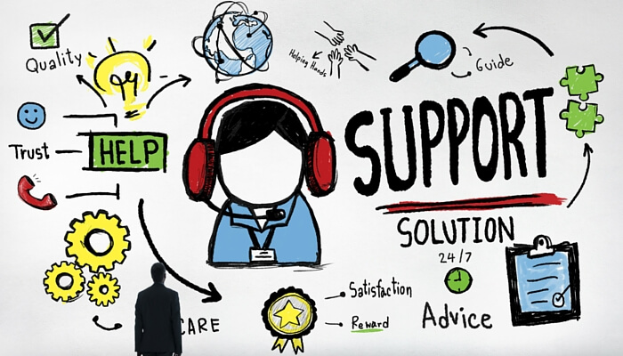 What Does Fantastic Support Mean for Atlantech Customers?