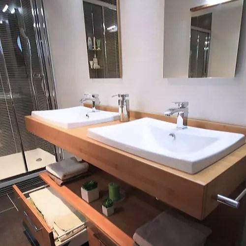 visit beton cellulaire salle de bain beton cellulaire salle de bain - Salle De Bain En Siporex