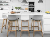 Kitchen Bar Stools, Bar Tables, Furniture - Atlantic Shopping