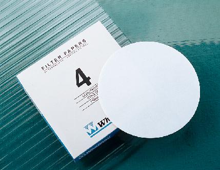 Filter Paper Whatman Grade 4 125 Cm 125 Mm