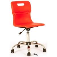 Titan AGE 11 + Classroom Swivel Chair