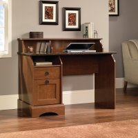 Farmhouse Style Home Office Desk