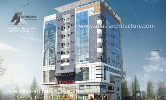 projet-dun-hotel-et-un-supermarche-au-benin-2