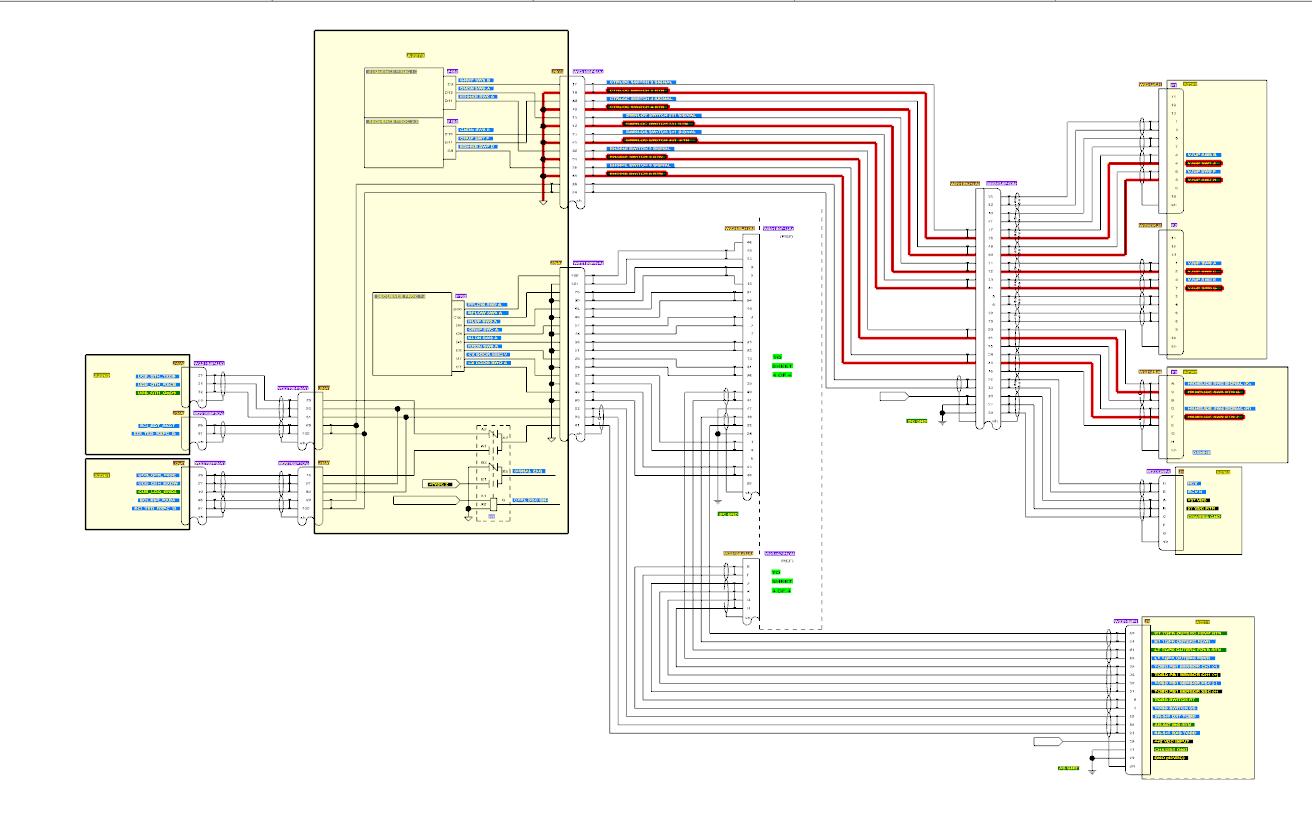 interactive honda ct90 wiring diagrams