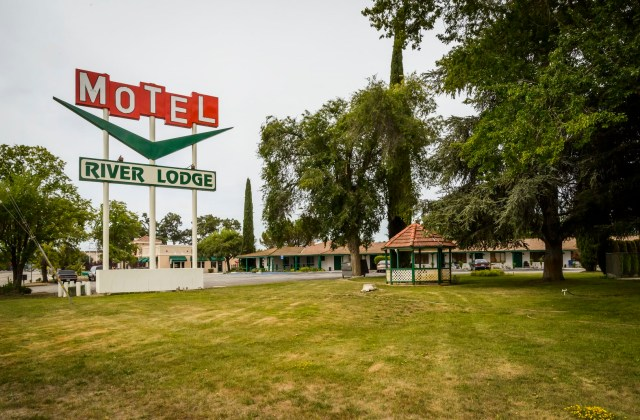 River Lodge Motel (Paso Robles)