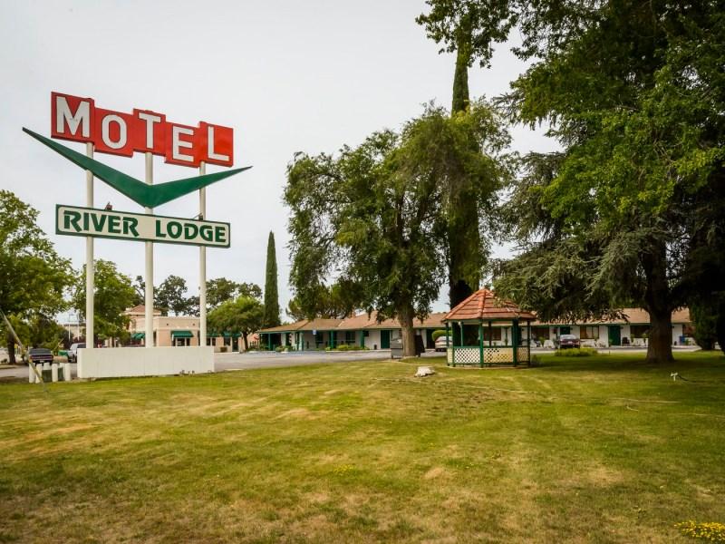 River Lodge Motel (Paso Robles)
