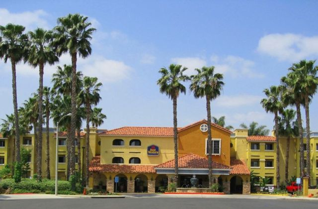 Best Western Moreno Valley