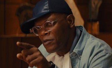 "SAM JACKSON Talks Spy Movies in ""KINGSMAN: THE SECRET SERVICE"" – Atlnightspots"