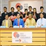 Photo-2 Public Parliament Participated Team