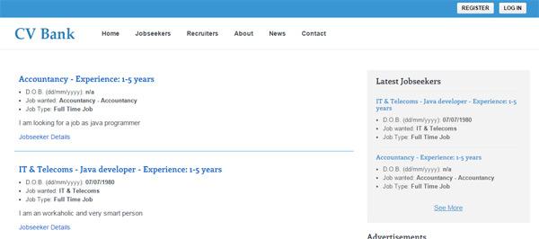 resume finder - Onwebioinnovate