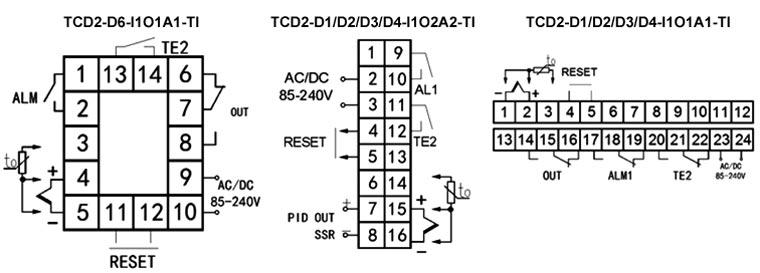 Pid Controller Wiring Diagram 230v Online Wiring Diagram Data