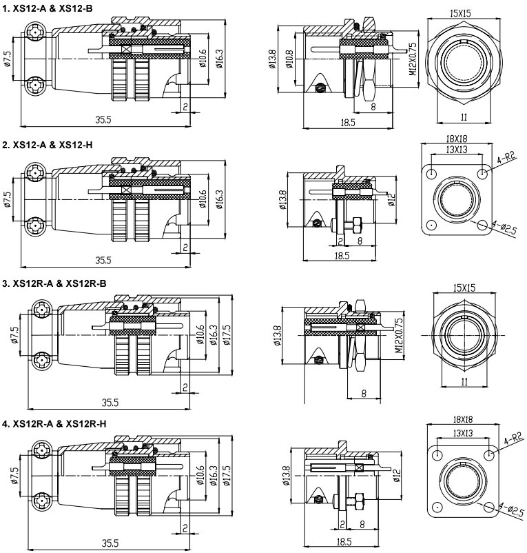 M12 Connector Wiring Diagram | familycourt.us on