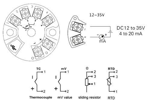 Smart Temp Wiring Diagram Wiring Diagram