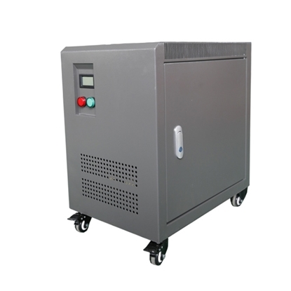 30 kVA Isolation Transformer, 3 phase, 480 Volt to 415 Volt ATO