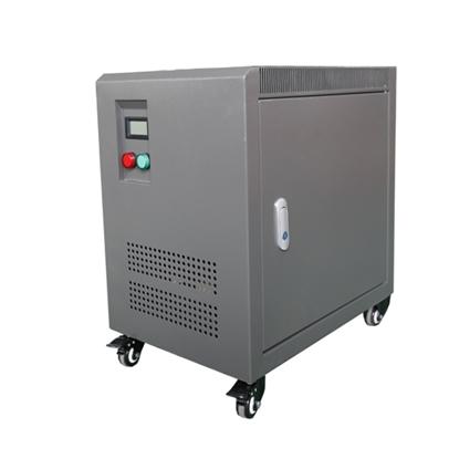 20 kVA Isolation Transformer, 3 phase, 480V to 120V ATO