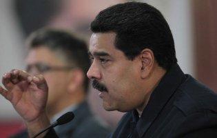 MADURO: SISTEMA BIOMÉTRICO NO VA A RACIONAR, ES UN SISTEMA PARA LIBERARNOS