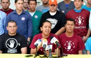 LOS ESTUDIANTES INVITAN A UNIRSE AL CONGRESO CIUDADANO